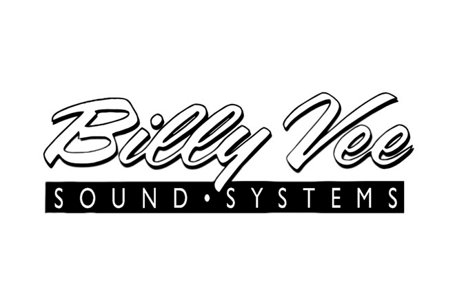 Billy Vee Sound Systems logo