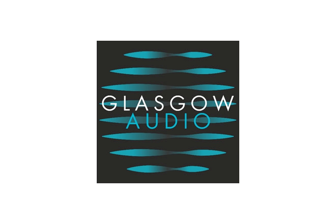 Glasgow Audio logo