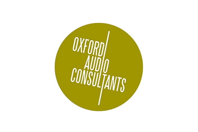 Oxford Audio Consultants logo