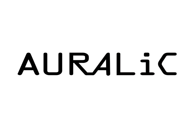 Auralic Ltd logo