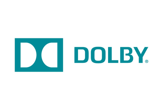 Dolby Laboratories Inc. logo