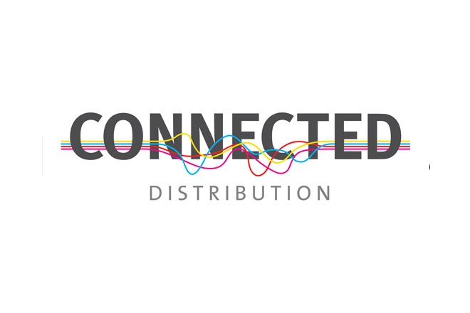 Connected Distribution logo