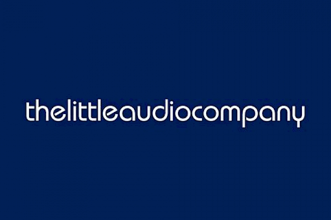 The Little Audio Company logo