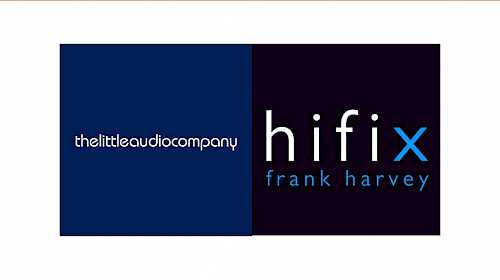 Clarity welcomes The Little Audio Company and Frank Harvey Hi-Fi