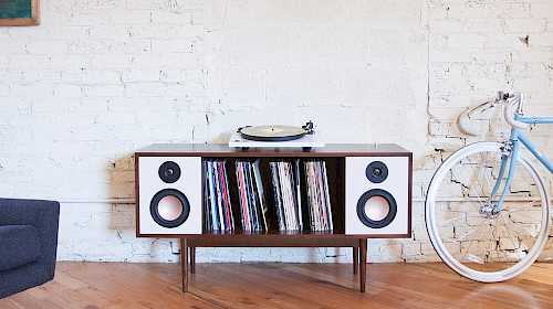 Is hi-fi cool again?